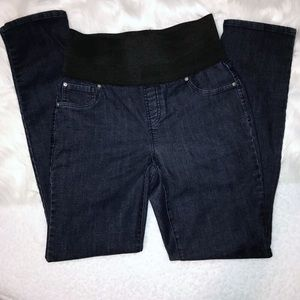 INC International Concepts   Maternity Jeans